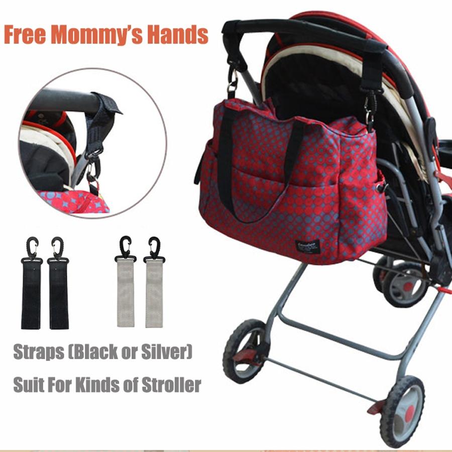 PYETA pelenka táska bébiruhákhoz Baba táska anya utazáshoz - Pelenkák és WC képzés - Fénykép 6