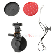 DZ-SCM1 Suction Cup Mount for Sony Action Camera AS15/AS30/Gopro/xiaomi/SJCAM