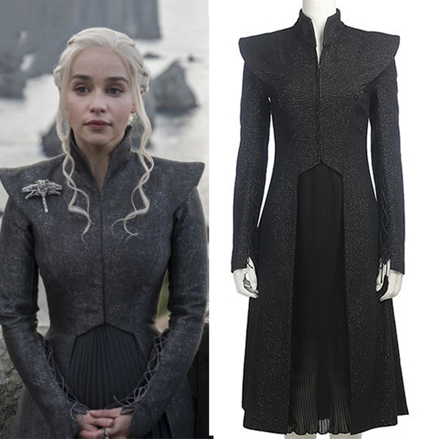 Game Of Thrones Daenerys Targaryen Wedding Cosplay Costume