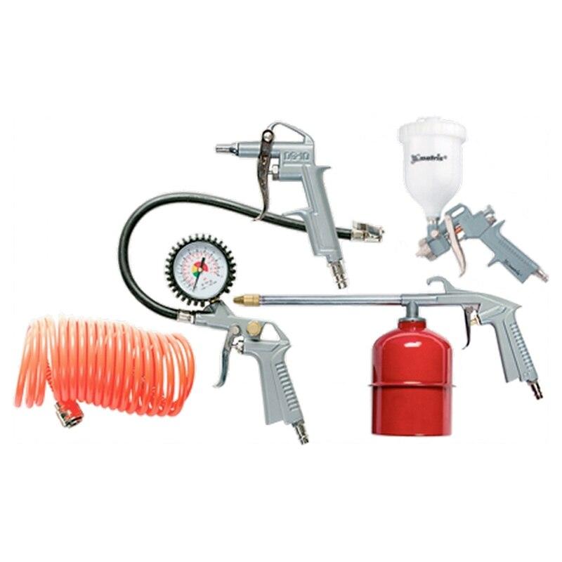 Air tools set MATRIX 57304 ...