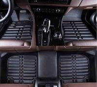 Custom car floor mat for BMW e30 e34 e36 e39 e46 e60 e90 f10 f30 x1 x3 x4 x5 x6 1/2/3/4/5/6/7 series car accessories floor mat