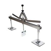 2 feet aluminum car body repair tools dent puller kit miracle system auto panel repair equipment