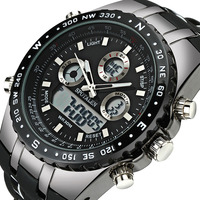 SPOTALEN Sport Military Männer Digitaluhr Armee Uhr Männlich Marke Wasserdicht Armbanduhren LED Elektronische Uhr relogio masculino