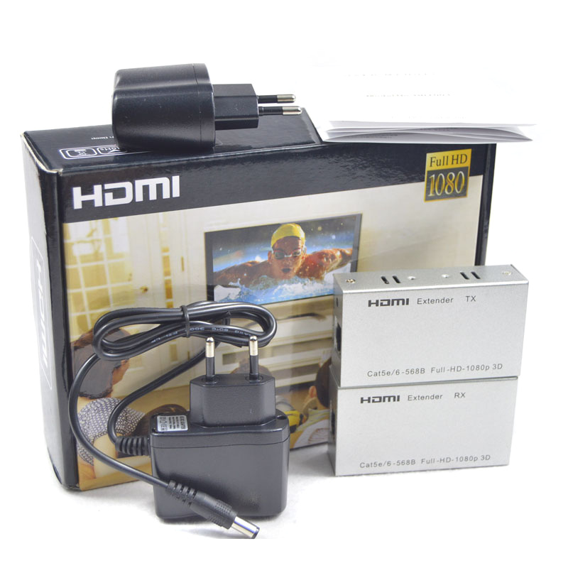 hdmi extender cable