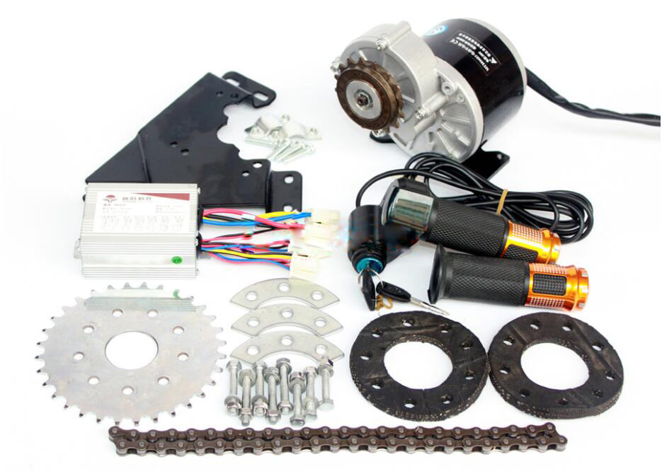 350W New Arrival Electric Geared Bicycle Motor Kit Electric Derailleur Engine Set Variable Multiple Speed Bicycle Electric Kit350W New Arrival Electric Geared Bicycle Motor Kit Electric Derailleur Engine Set Variable Multiple Speed Bicycle Electric Kit
