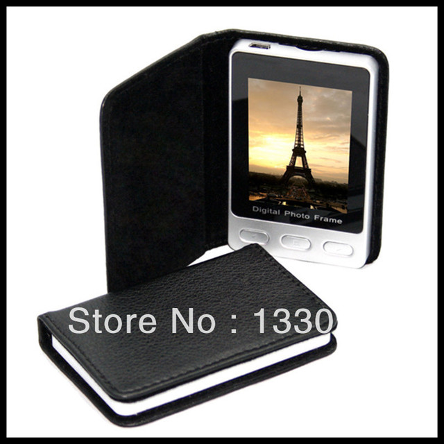 2.4 inch digital photo frame,mini digital photo frame,LCD display ...