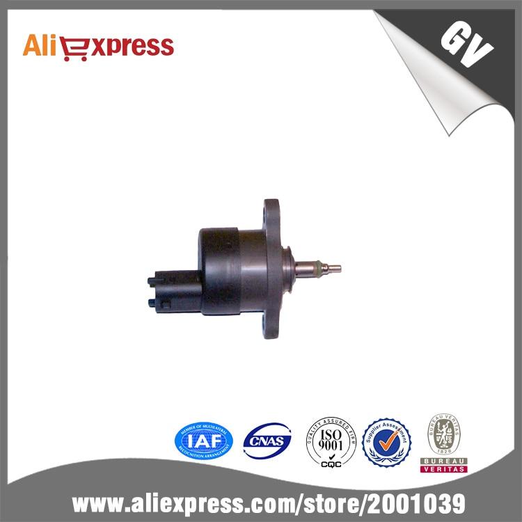 0281002500 датчик давления топливной рейки Common Rail Регулятор давления дизельного топлива DRV 0281002500