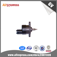0281002500 Fuel Rail Pressure Sensor Common Rail Diesel Fuel Pressure Regulator DRV 0281002500