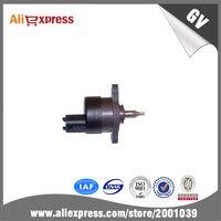 0281002500 Yakıt Ray Basınç Sensörü Common Rail Dizel Yakıt basınç regülatörü DRV 0281002500