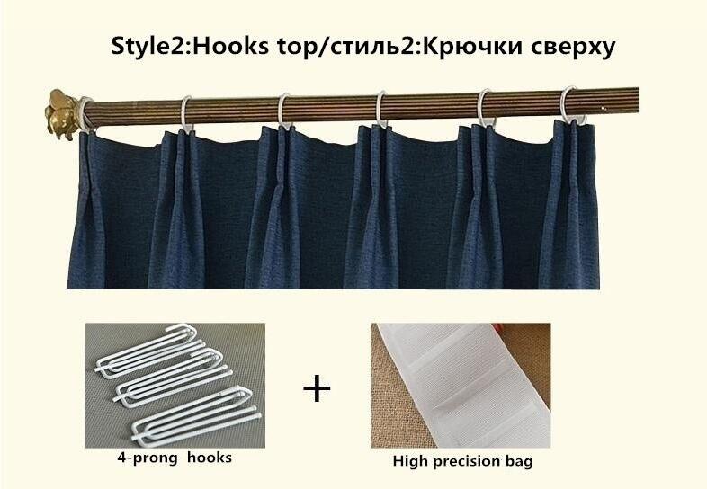 bronzeamento impresso pano cortina tule