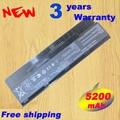 Nueva batería del ordenador portátil para Asus N46 serie N56 N76 F55 piezas N46VJ ventilador N46VZ N56D N56DP N56V madre N56VJ N56VM N56VZ N76V N76VJ