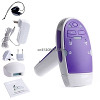 Laser IPL Permanent Hair Removal Machine Body Face Painless Shaving Epilator Kit