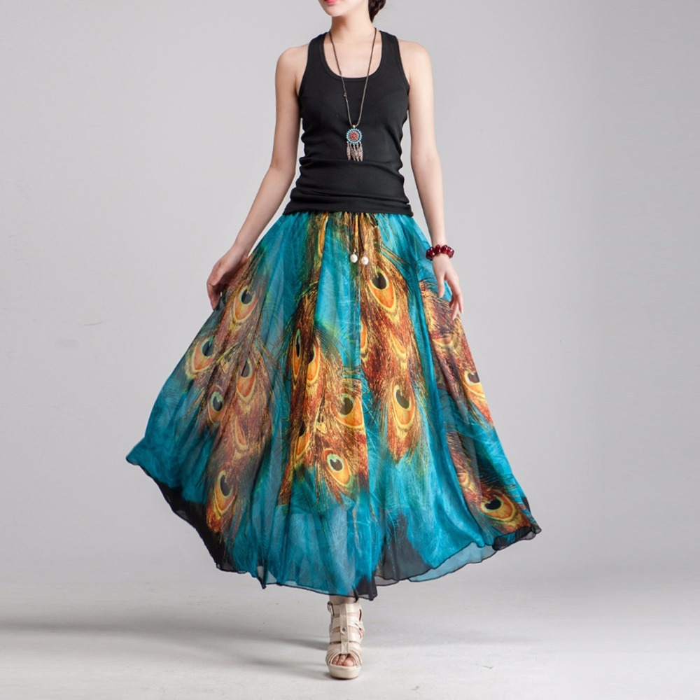 Compare Prices on Long Skirts Women- Online Shopping/Buy Low Price ...