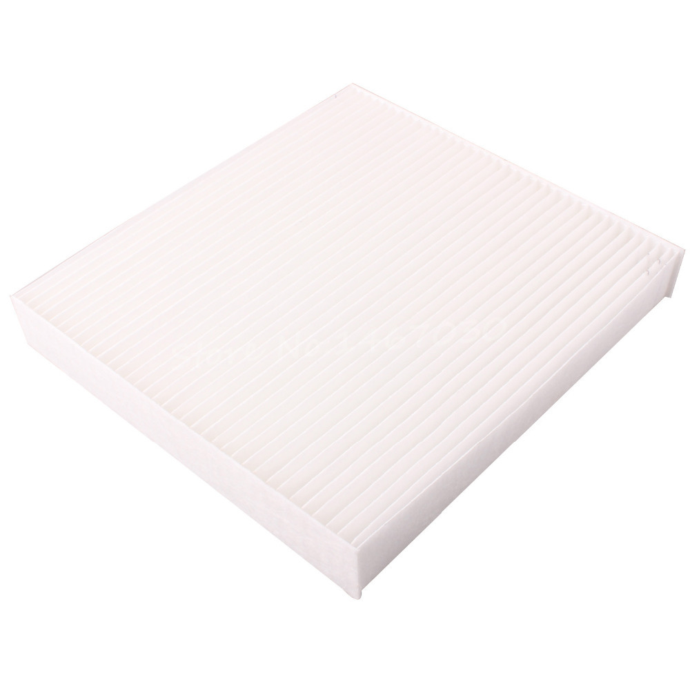 New white cabin air filter for 2006 2011 toyota lexus for Lexus is250 cabin air filter