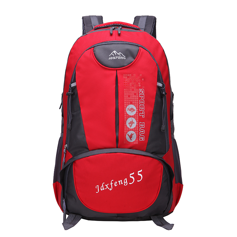 Shoulders bag men and women travel bag schoolbag Ultralight Outdoor Bicycle Cycling Bike Backpack Camping Student Backpack