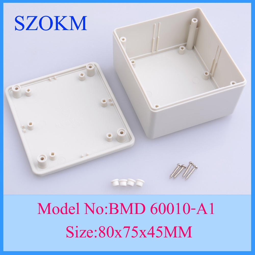 4 pcs/lot electrical junction box code electrical junction box ...