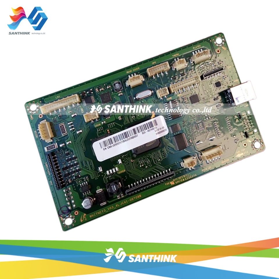 Main Board For Samsung SCX-4521HS SCX-4521NS SCX-4521 SCX 4521 4521NS 4521HS SCX4521HS Formatter Board Mainboard On Sale formatter pca assy formatter board logic main board mainboard mother board for hp m775 m775dn m775f m775z m775z ce396 60001