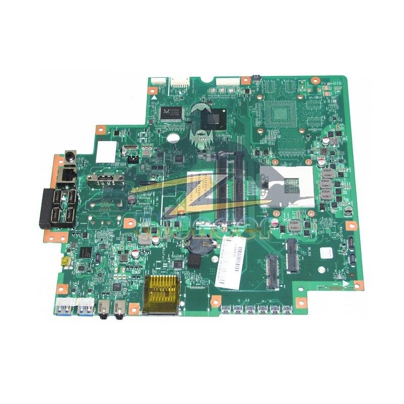 Материнская плата T000025060 для toshiba satellite DX730 DX735 HM65 HD3000 DDR3