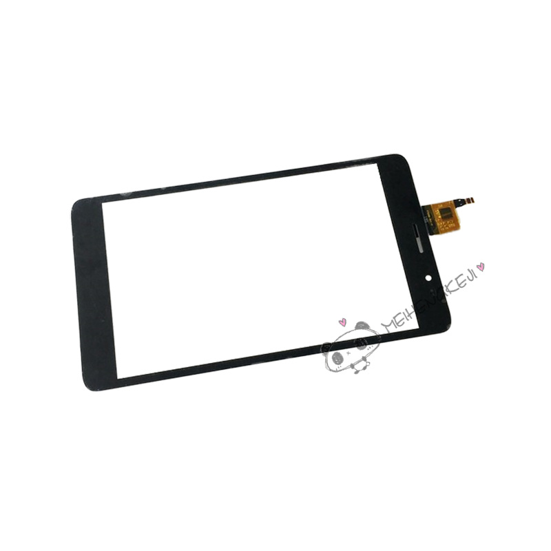 New 7 Inch Touch Screen Digitizer Glass Sensor Panel For TeXet TM-7065 Free shipping witblue new touch screen for 9 7 archos 97 carbon tablet touch panel digitizer glass sensor replacement free shipping