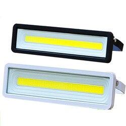 200 W Led Flutlicht 50 W 100 W 150 W COB Led-strahler Outdoor 220 V 240 V Wasserdicht ip66 Landschaft lampe Led Projektor Licht
