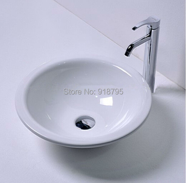 Round bathroom solid surface stone counter top sink fashionable wash bowl  RS38172 480 China. Popular Stone Sink Bowl Buy Cheap Stone Sink Bowl lots from China