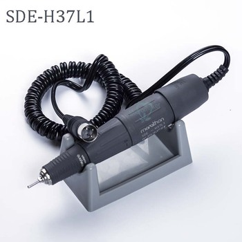 Dental Lab SDE-H37L1 35000rpm Hand piece Electric Micromotor Motor Carving for Machine Micromotor SAEYANG of South Korea