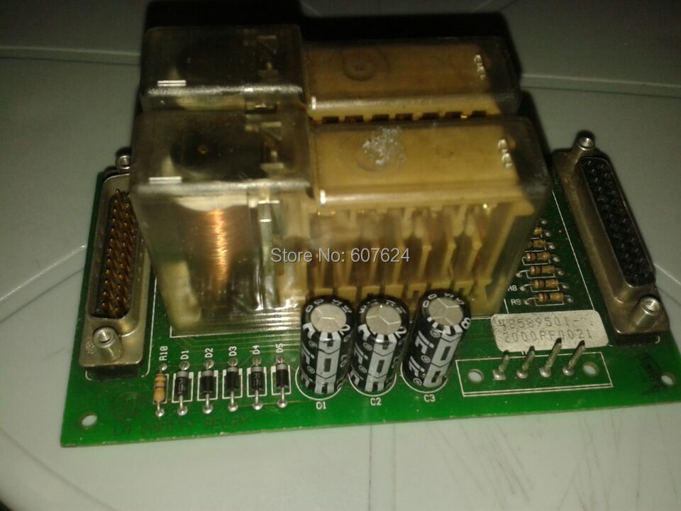 все цены на HOZ-464-1222 DC24V HENGSTLER DIP relay MODULE  New онлайн