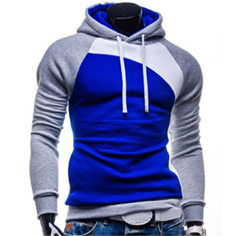 2020 New Design Causal Mens Hoodies, Male Fashion R Outerwear, Man  Tracksuit Sweatshirt, Size M To 3XL