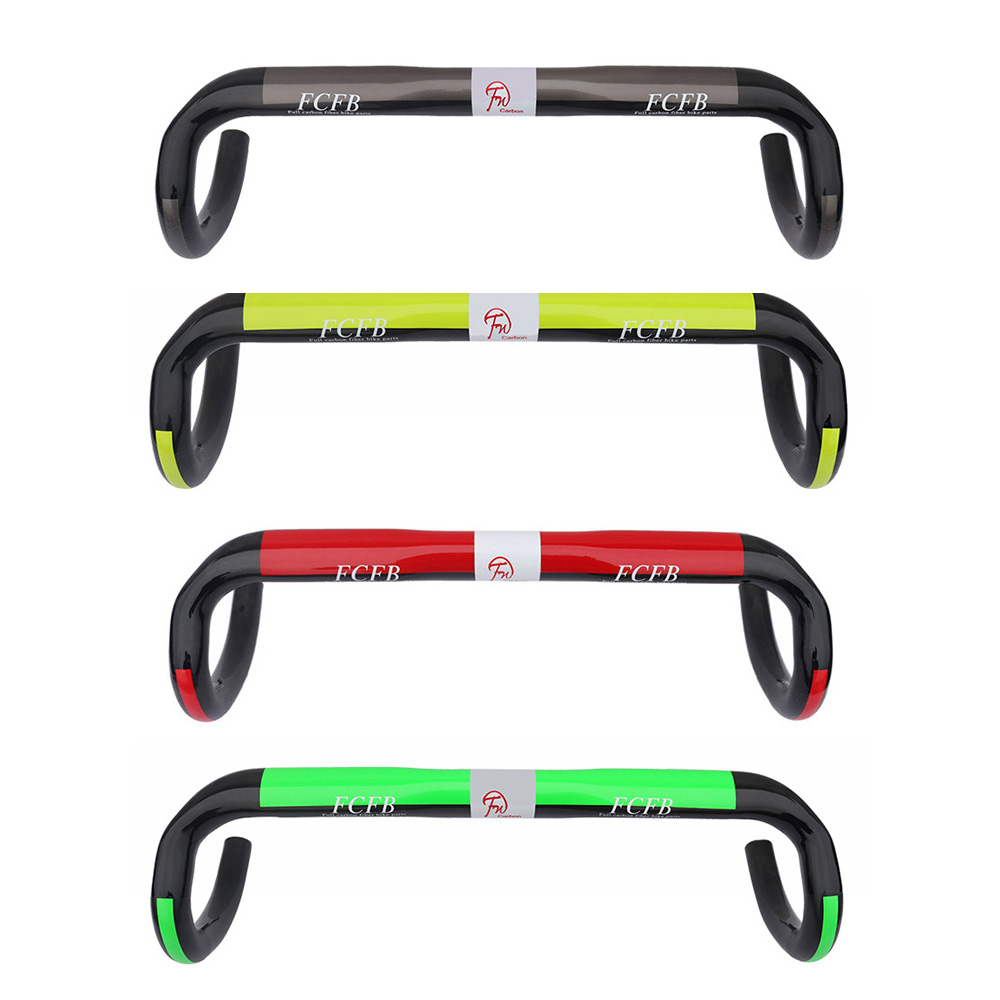 2014 famous brand new top carbon fiber road bends to the carbon fiber REACH 77MM DROP 123MM UD ROAD HANDLEBAR free shipping sale hot fcfb fw road handlebar new top carbon fiber road bends reach 80mm dorp 128mm carbon handlebar
