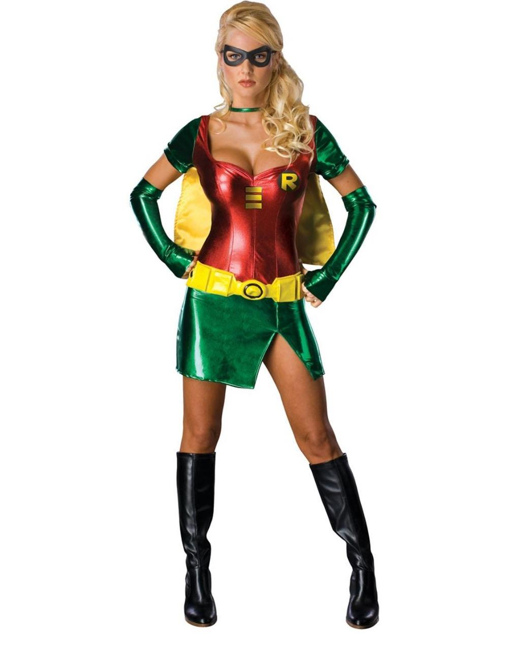 Leather Halloween Costumes Promotion-Shop for Promotional Leather ...