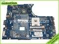 Laptop Motherboard para lenovo Y580 QIWY4 LA-8002P mainboard DDR3 Intel HM76 DDR3 NVIDIA N13E-GE-A2