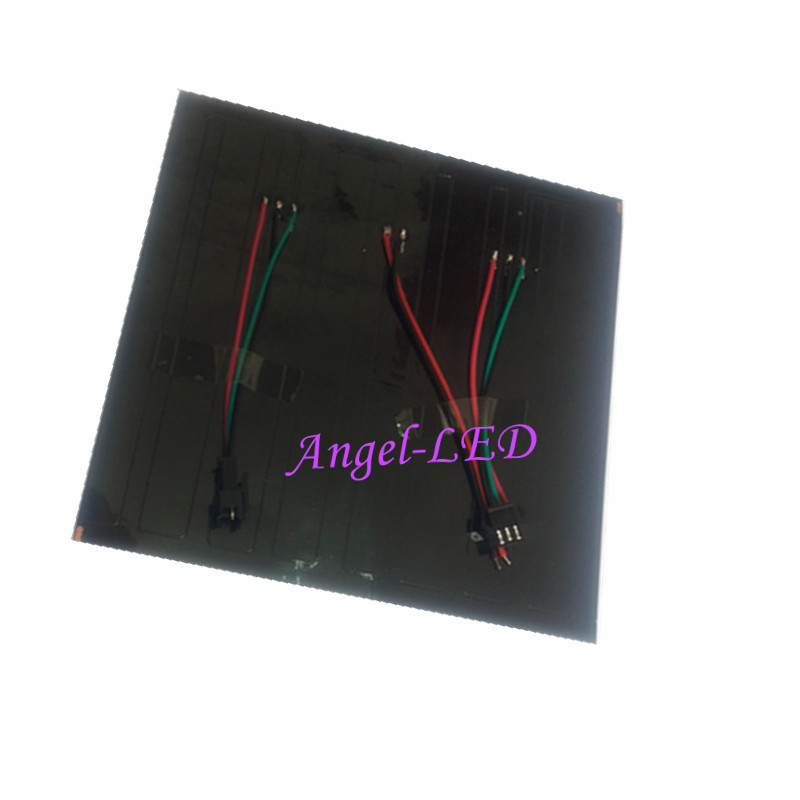 1-pcs-lot-DC5V-16-16-Pixel-WS2812B-LED-Full-Color-Digital-Flexible-Individually-addressable-Flex6