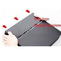 Nouvelle Arrivée De Mode Decal Stickers Pour ps 4 façade pour Sony Playstation 4 ps4 Console de jeu Couverture Façade De La Peau Contrôleur