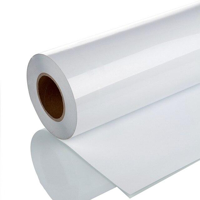30cm * 100 centimetri IN PVC film di vinile trasferimento di calore T-Shirt Ferro Su HTV Stampa crop numero di modelli per abbigliamento sportivo decorazione della casa 2