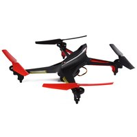 X250 RC Drone With HD 2.0MP CAM FPV 2.4G 6 axis Gyro Remote Control Quadcopter Profession RC Helicopter Toy graph led display