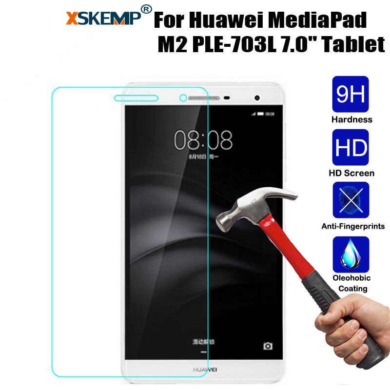 HUAWEI MediaPad M6 8.4 Vetro Temperato Protezione SchermoHD Clear Guard Cover