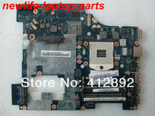 original for G570 motherboard PIWG2 LA-6753P 11S69045837 69045837 rPGA989 DDR3 maiboard 100% test fast ship