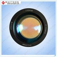 70*70mm Scan Field USA Fiber Scan Lens/F Theta Scan Lens/YAG Scan Lens