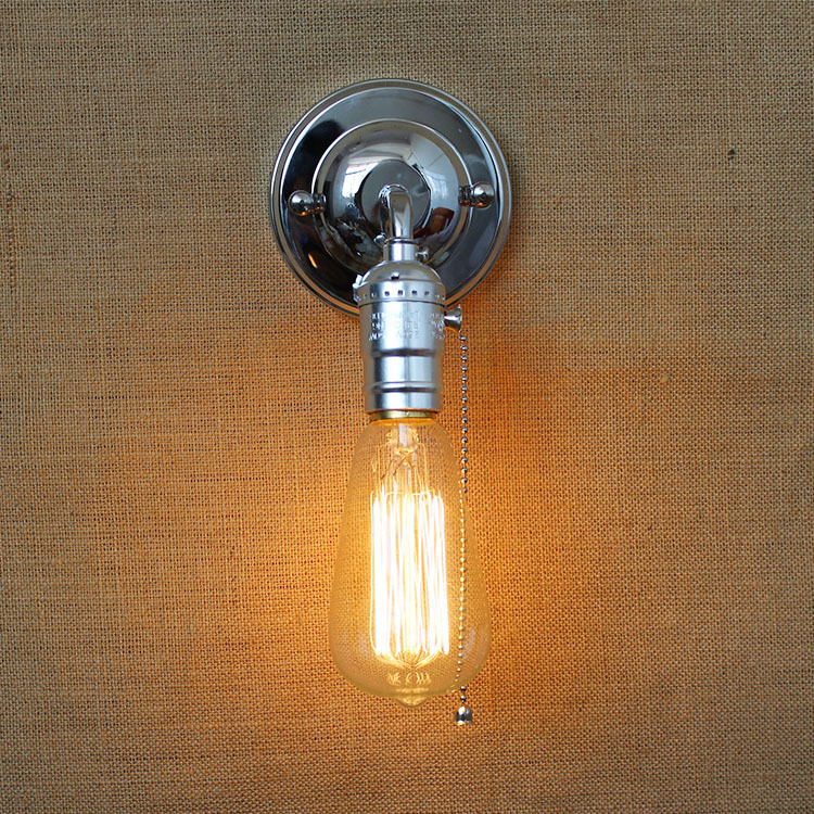 Online Get Cheap Pull Chain Light Fixture