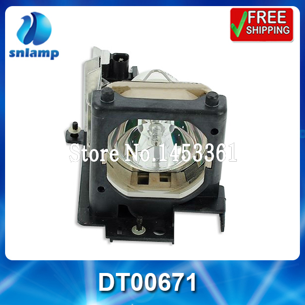 Compatible projector lamp bulb DT00671 for CP-S335 CP-X335 CP-X340 CP-X345 ED-S3350 ED-X3400 ED-X3450 CP-X3350 CP-X3400 dt00671 replacement projector lamp with housing for hitachi cp hs2050 cp hx1085 cp hx2060 cp s335 cp s335w cp x335