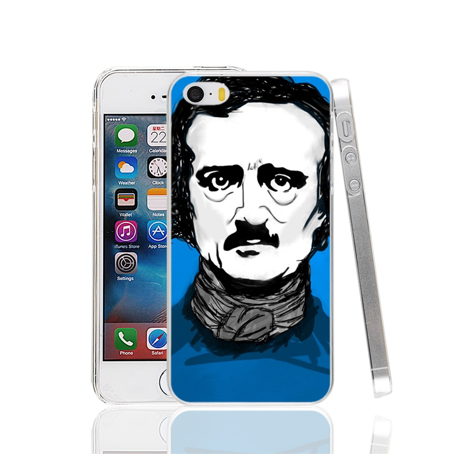 00785 eab печатает обложки сотовый телефон case для iphone 4 4s 5 5s se 5c 6 6s 7 плюс