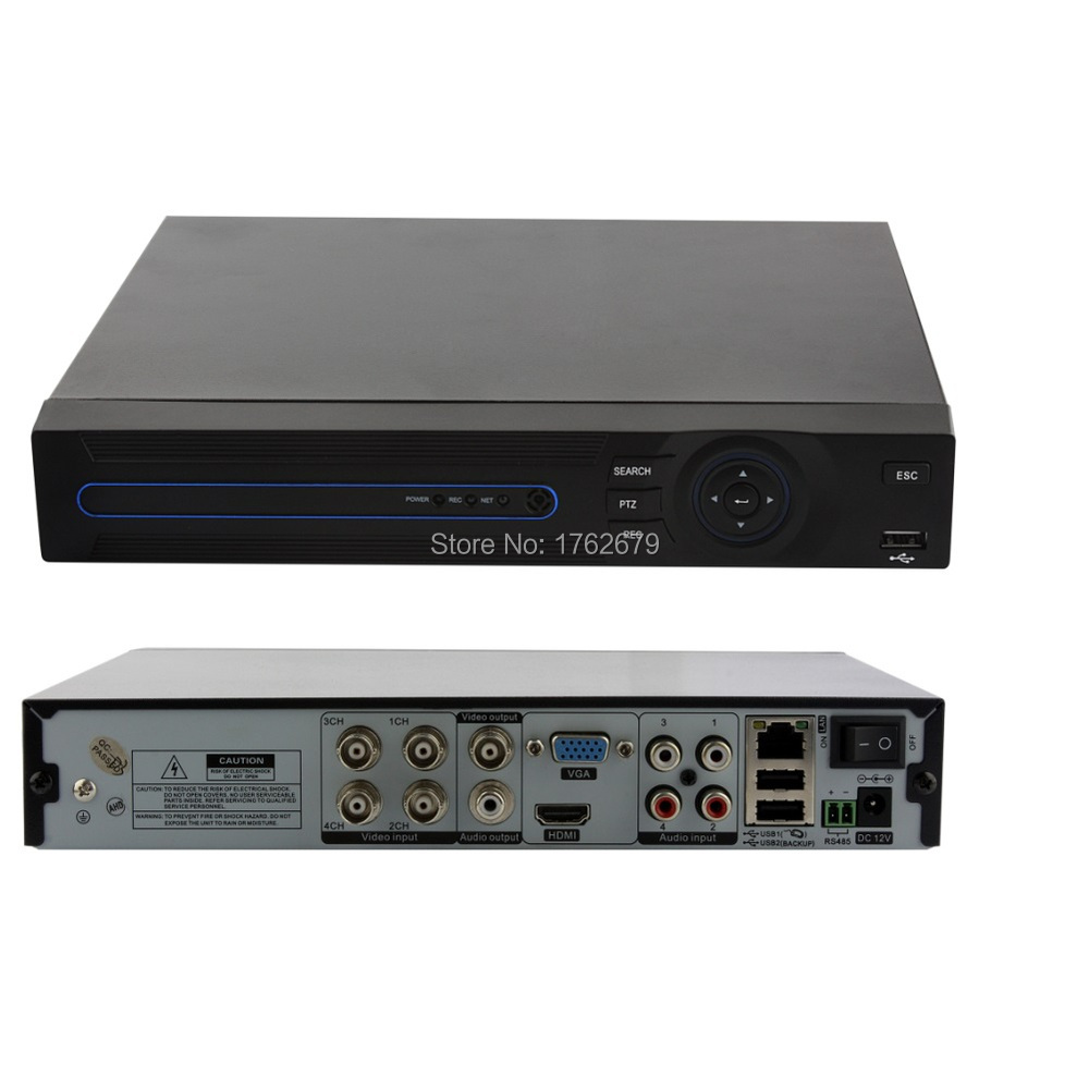 chinese dvr firmware