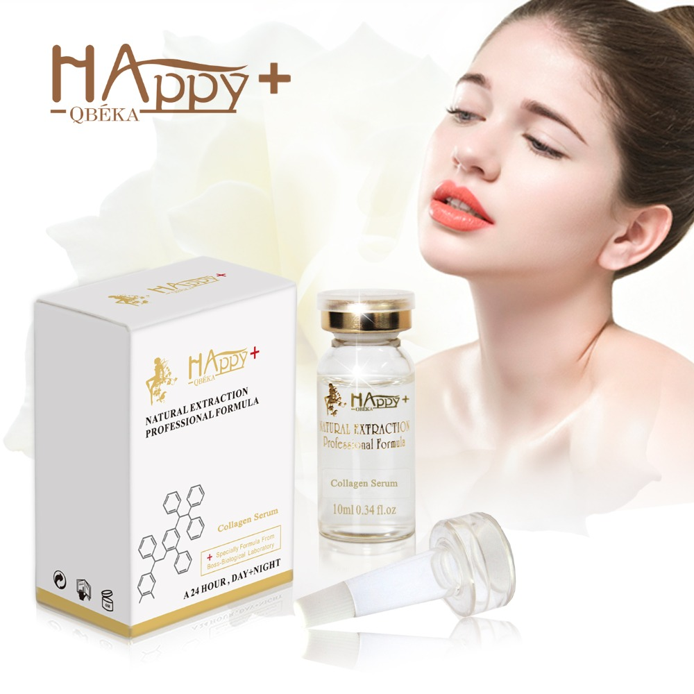 9PCS Wholesale and Manufactuer Collagen Serum for Moisturizing Skin Collagen Peptides Inhibit Wrinkles with Free Shipping 1set high quality lip digital tattoo machine liberty permanent makeup machine pen for eyebrow tatoo make up free shipping