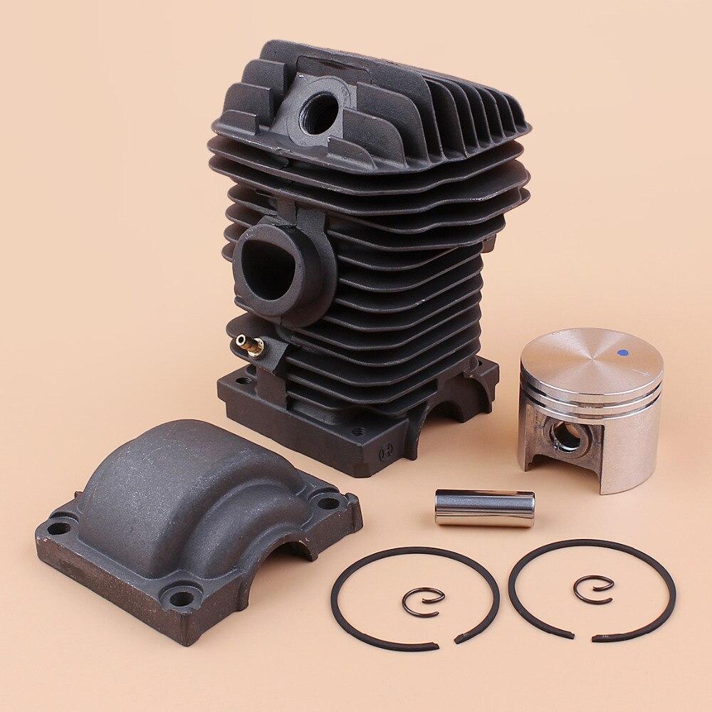 Поршень pin кольцо двигателя Пан базовый комплект для stihl MS250 MS230 025 023 бензопилой Запчасти для авто