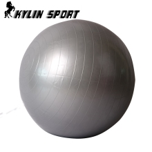 free shipping new real ball 65cm yoga pilates fitball fitness gym health balance trainer exercises at home