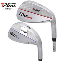 New PGM genuine golf club Steel Right Handed S Wedges golf pole bar wedge wedge men's section clubs