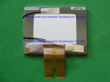 Новый оригинальный ЖК-дисплей PD050VX2(LF) PD050VX4(LF) класса A + 5 дюймов 640(RGB)* 480 для PVI