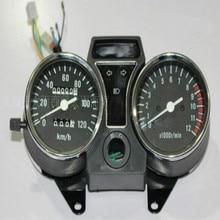 speedometer motorcycle odometer universal speedometer Retro modification gear indicator for 175-200cc