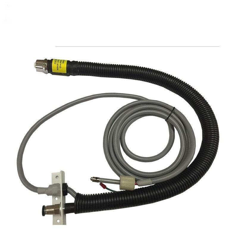PARMARC  Electrostatic ion air gun