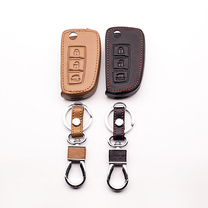 Автомобиль Стиль кожа клавиатуры покрытие автомобиля бумажник для Nissan Qashqai X Trail ...
